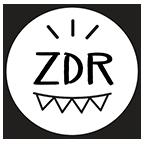 ZDR logo katrin zdragka